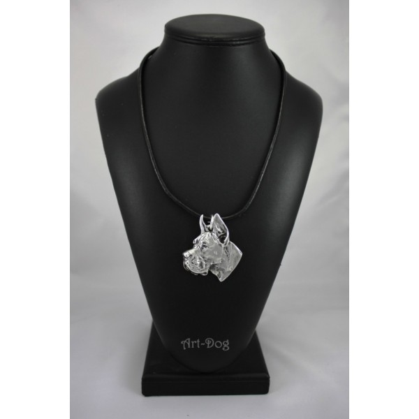 Greatdane necklace