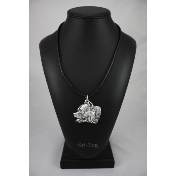 Pit - Bull necklace
